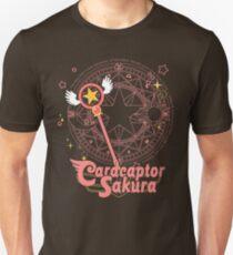 CCS - Magic Circle Unisex T-Shirt