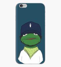 Kermit Lamar iPhone Case