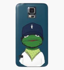 Kermit Lamar Case/Skin for Samsung Galaxy