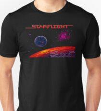 Starflight (Genesis Title Screen) T-Shirt
