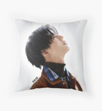 Taemin  Throw Pillow