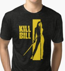 Kill Bill Tri-blend T-Shirt