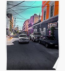 Rush Street Poster