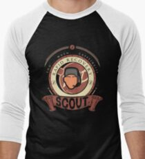 Scout - Red Team T-Shirt