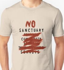 No Sanctuary Unisex T-Shirt