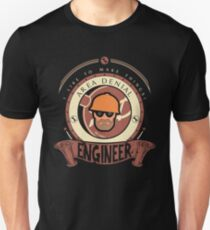 Engineer - Red Team Unisex T-Shirt