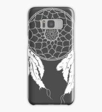 Dreamcatcher - Black Samsung Galaxy Case/Skin