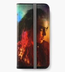 Lexa - Goddess iPhone Wallet