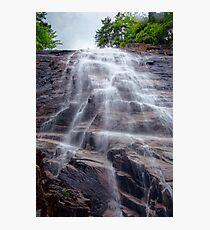 Arethusa Falls Photographic Print