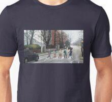 Abbey Road - K-ON! Unisex T-Shirt