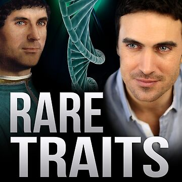 Rare Traits - Book I of the Rare Traits Trilogy by dgcphoto
