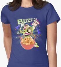 Buzz'os Lightyear Breakfast Cereal T-Shirt