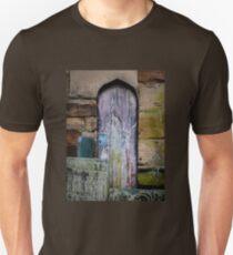 Doors of the World Series #8 T-Shirt