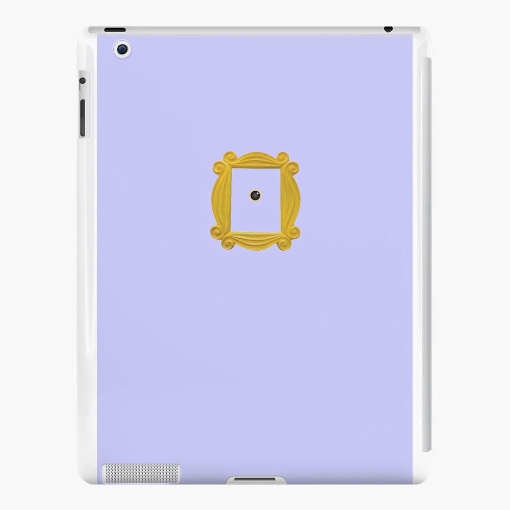 Ich werde für dich da sein iPad-Hüllen & Klebefolien