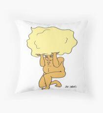 Atlus Trumped Throw Pillow