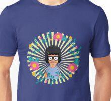 Flowers uhhhh Unisex T-Shirt