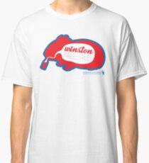 Shenanigans - Winston Pale Ale Classic T-Shirt