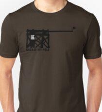 Grease My Pole Unisex T-Shirt