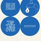Shenanigans - Tap Take Over by ShenanigansBrew