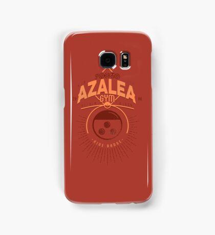 Azalea Gym Samsung Galaxy Case/Skin