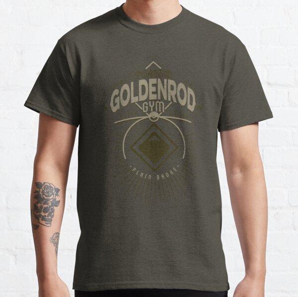 Goldenrod Gym Classic T-Shirt