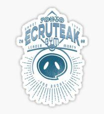 Ecruteak Gym Sticker