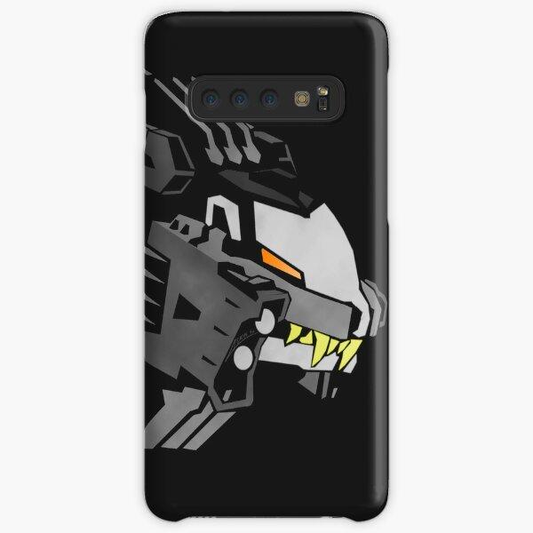 Mono Panzer Cutout Samsung Galaxy Snap Case