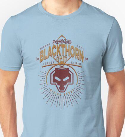 Blackthorn Gym T-Shirt
