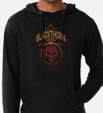 Blackthorn Gym Lightweight Hoodie