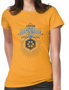 Mahogany Gym T-Shirt