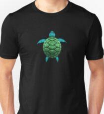 Sea turtle Art T-Shirt T-Shirt