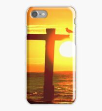 Sunset at Hamelin Bay, Western Australia iPhone Case/Skin