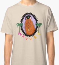 Wavves King of the Beach Classic T-Shirt
