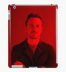 Michael Fassbender - Berühmtheit iPad-Hülle & Klebefolie