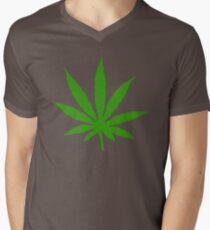 Marijuana Leaf T-Shirt