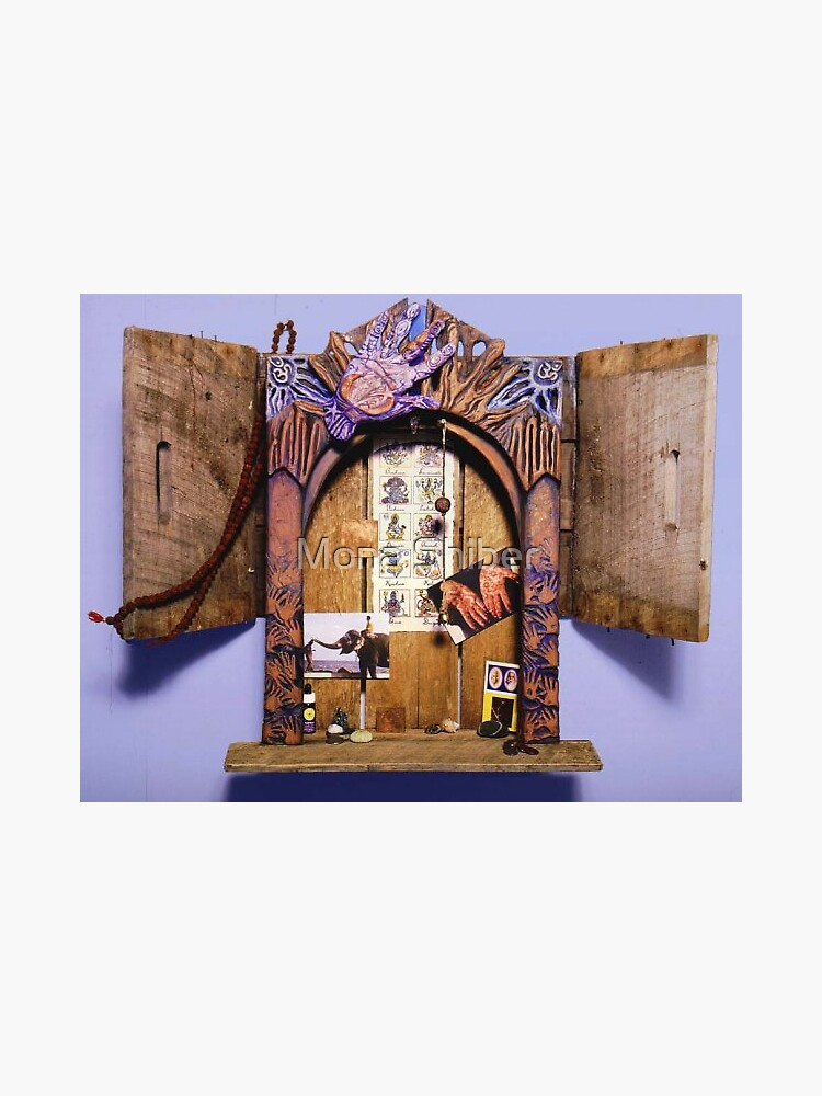 Altar Gateway: removing obstacles by MonaShiber