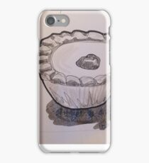bakewell iPhone Case/Skin