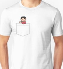 Pocket Medic Unisex T-Shirt