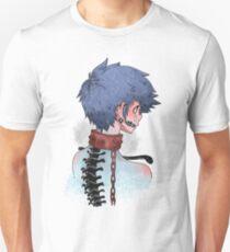 Spine Boy Unisex T-Shirt