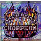 """Choppers"" by Gail Jones"