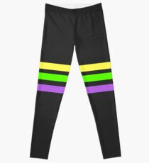 Adrien Agreste Leggings