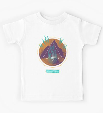 Mountain of Madness Kids Clothes