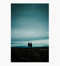 Icelandic View Photographic Print