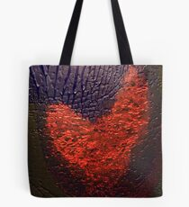 TREE OF LIFE TREE OF OVE Tote Bag