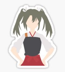 Zuikaku (Kantai Collection / Kancolle) Sticker