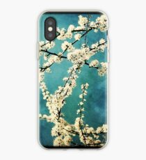 Waiting for Spring to Bloom iPhone Case