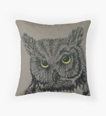 Needtobreathe - Live from the Woods at Fontanel Throw Pillow
