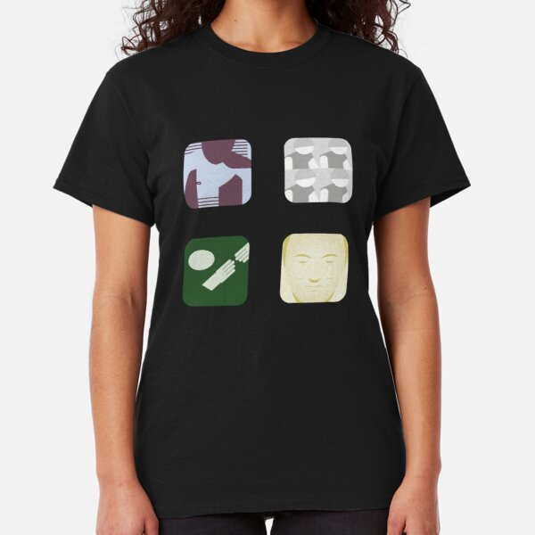 Now Apps What I Call The Smiths Classic T-Shirt