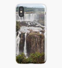 Iguazu Falls - Brazil iPhone Case