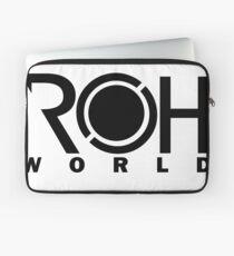 ROHworld ~ Shin Laptop Sleeve